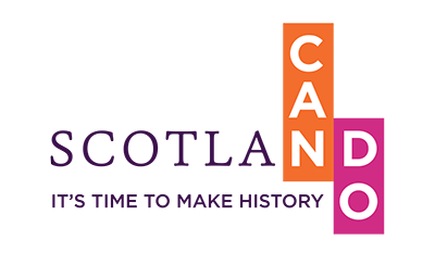 Scotland Can Do Logo