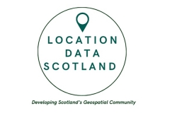 Location Data Scotland logo