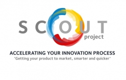 Scout project - Accelerating your innovation process- Getting your product to market, smarter and quicker