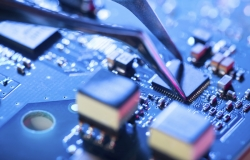 Electronics, Sensors & Photonics
