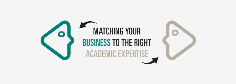 Matching your business to the right academic expertise