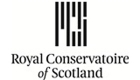 The Royal Conservatoire of Scotland logo