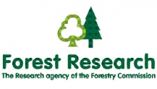 Forest Research logo