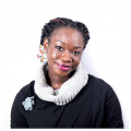Yekemi Otaru, Founder & Principal Strategist, YO! Marketing